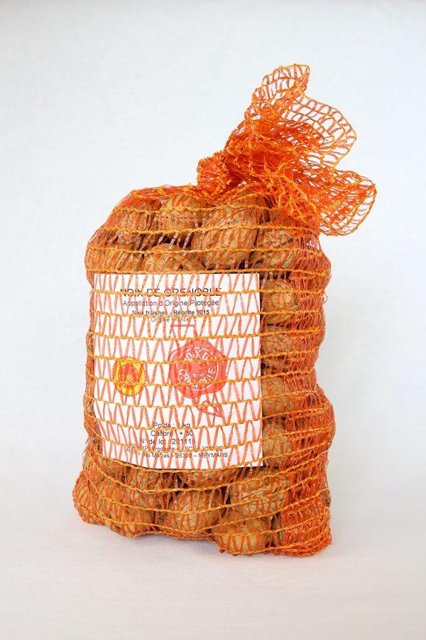 Filet de noix de grenoble 1 Kg