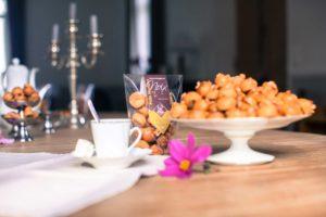 moelleux aux noix sans gluten
