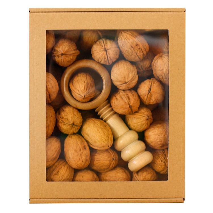 Coffret cadeau noix de Grenoble