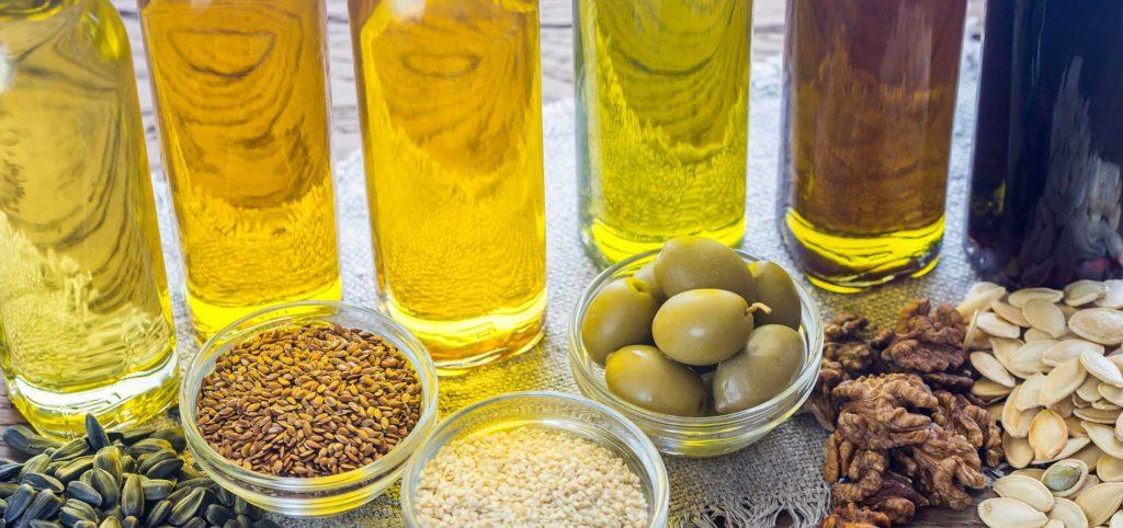 Huile de noix et santé