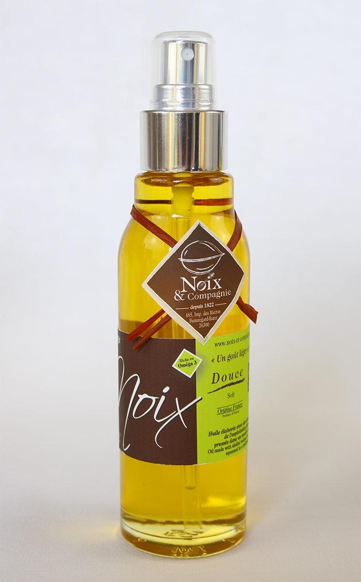 Mignonette huile de noix 5 cl douce