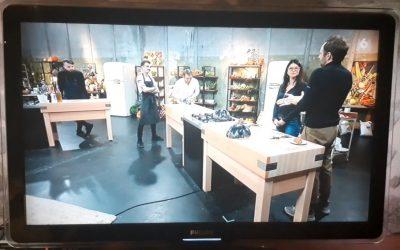 Noix et Compagnie dans Top Chef sur M6